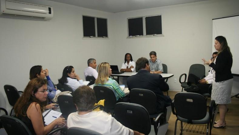 Mesa diretora do consórcio público para gestão do lixo da Grande Aracaju é eleita