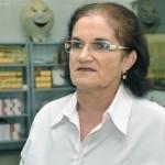 Sergipe recebe mais 500 caixas de Tamiflu através do Ministério da Saúde - A gerente do Programa Estadual de Imunização da SES