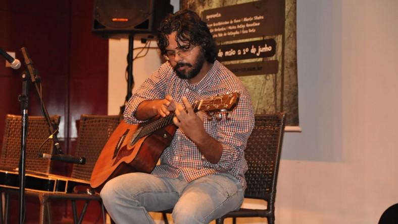 Museu da Gente Sergipana recebe Circuito Sesc de Música