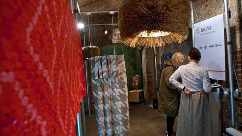 Artesanato sergipano ganha destaque em feira de design em Londres