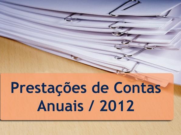CGE/SE finaliza último lote de Prestação de Contas 2012