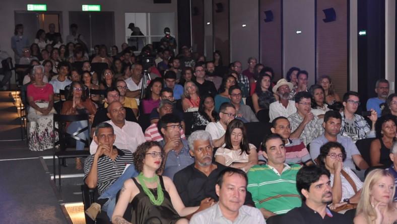 Projeto de música e poesia do Instituto Banese é realizado com sucesso