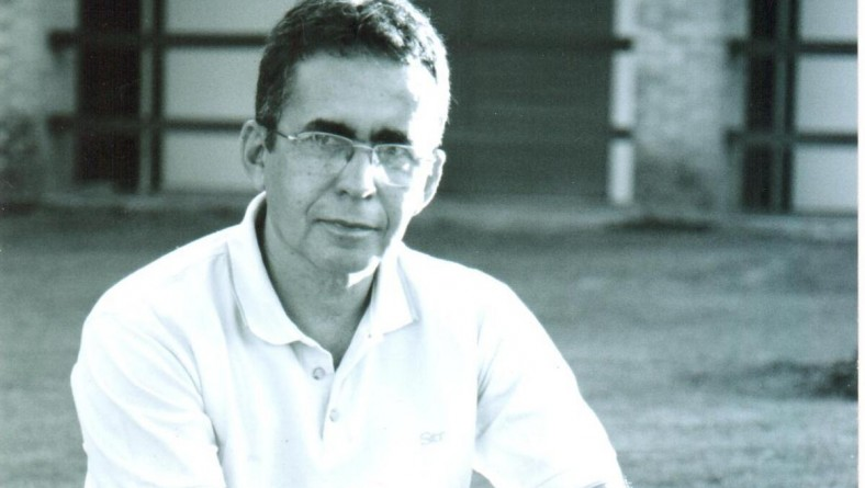 Sergipano está entre os 70 selecionados para a Feira do Livro de Frankfurt