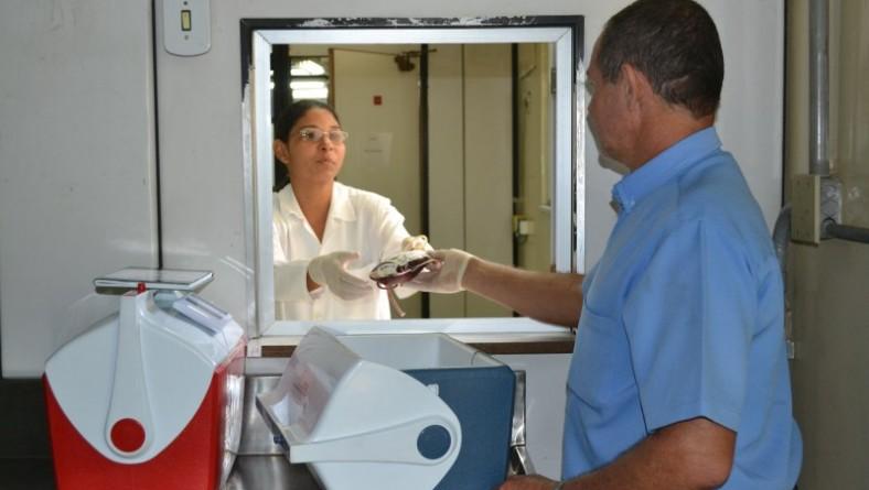 Balanço nas doações de sangue confirma necessidade de mais voluntários