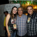Jackson Barreto participa da abertura do Forró Siri 2013 -