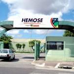 Hemose mantém funcionamento normal durante o São Pedro -