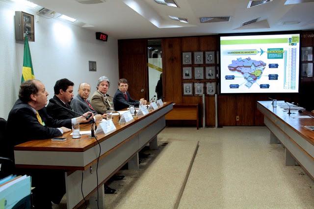 Comissões de Turismo do Senado e Câmara se reunirão em Aracaju