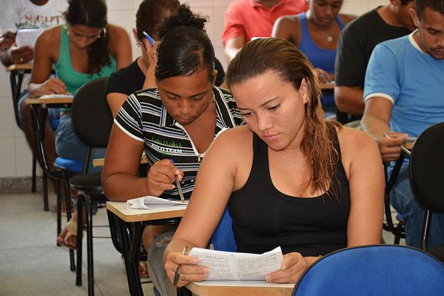 Inscrições para o processo seletivo do Centro Profissional José Figueiredo Barreto continuam abertas