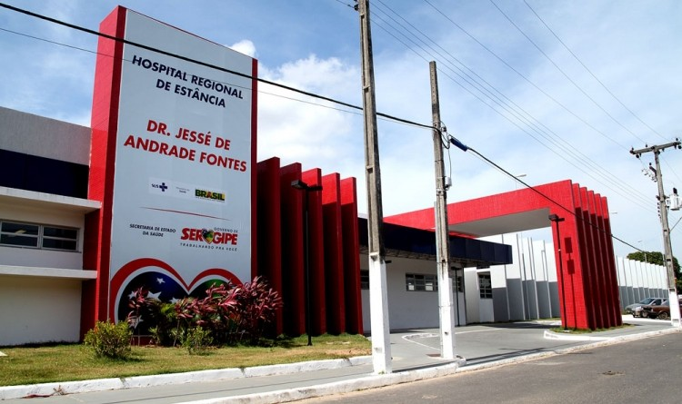 Pacientes da região Sul de Sergipe ganham mais leitos no Hospital de Estância