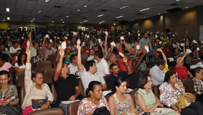 Delegados avaliam 5ª Conferência Estadual das Cidades