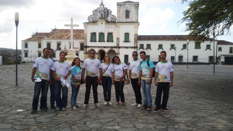 """Subpac realiza """"Visitas Guiadas"""" com agentes de turismo da Emsetur"""