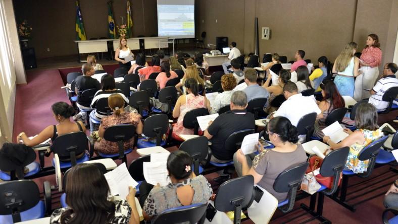 Governo realiza encerramento do curso em Tutoria do Programa Formação pela Escola