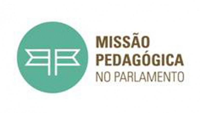 Professora da rede estadual representa Sergipe no Programa Missão Pedagógica no Parlamento