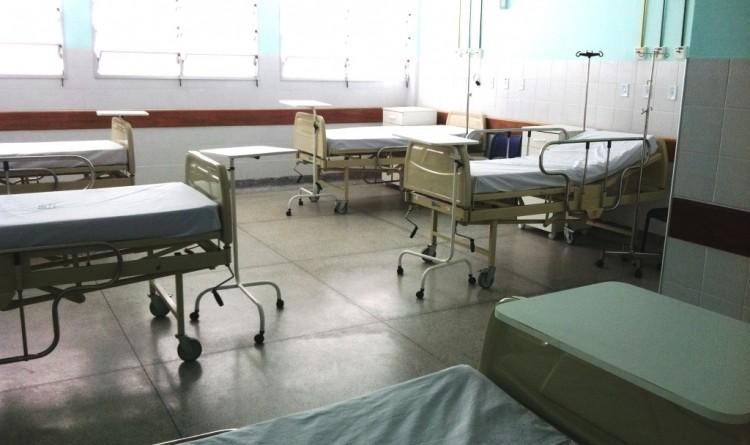 Governo amplia leitos da pediatria do Hospital Regional de Estância