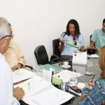 Jackson viabiliza ajuda do Governo do Estado à APAE - Fotos: Marcos Rodrigues/ASN