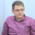 Novos diretores da Fundação Hospitalar de Saúde se reúnem no Conselho Curador - André Luiz Marques
