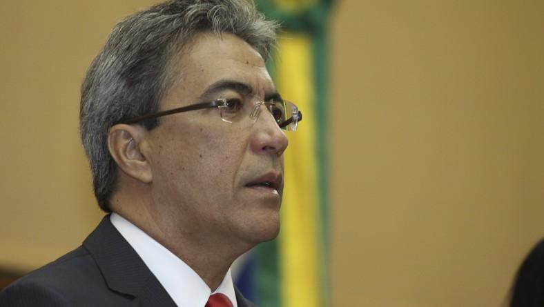 Sírio-Libanês emite boletim médico sobre o estado de saúde do governador Marcelo Déda