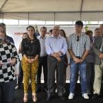 Jackson inaugura Unidade de Saúde no município de Maruim -