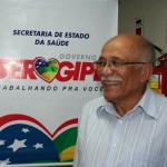 SES estará presente no Mutirão da Assistência e Inclusão Social - O gerente Estadual do Programa