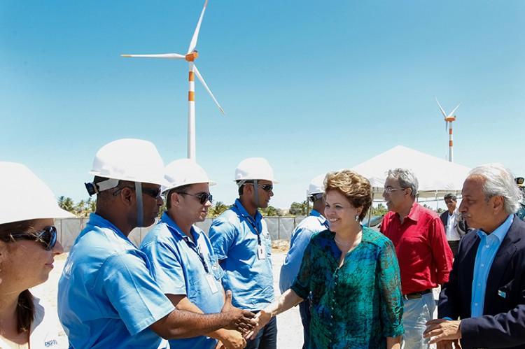 Governo de Sergipe atrai investimentos que somam mais de 10.600 empregos em 2013