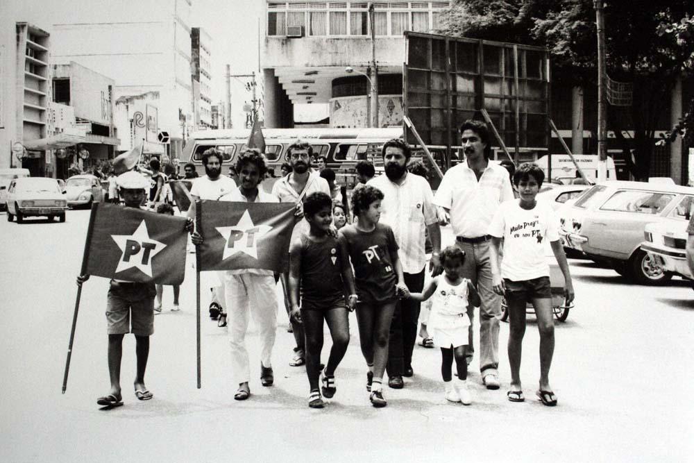 Foto Coleção Jairo Andrade