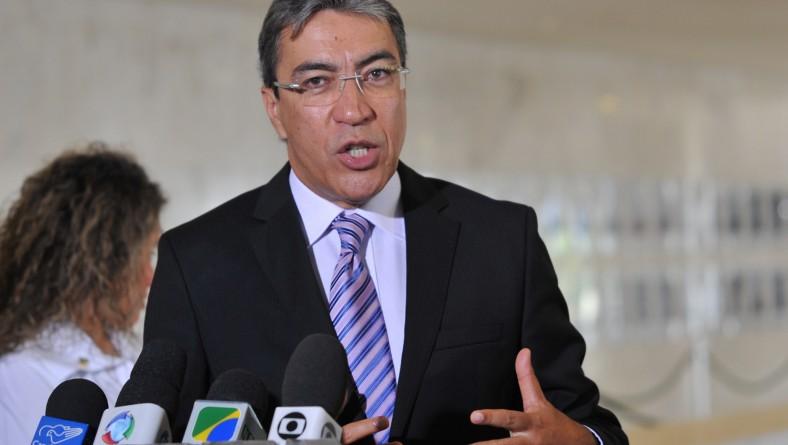 Em 2011, Déda defende mais autonomia para os estados