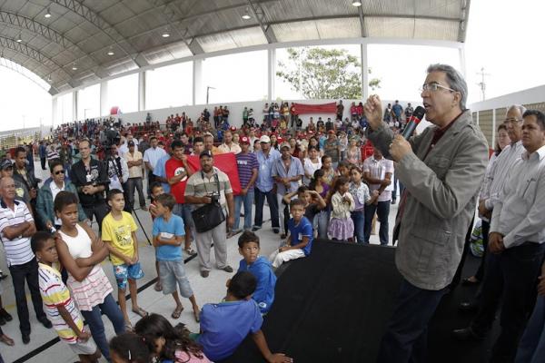 A participação social no Governo Marcelo Déda