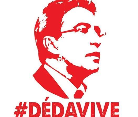 Déda Vive