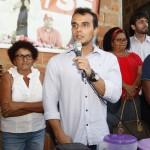 Superintendente regional do INCRA, André Bomfim