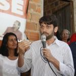 Secretário da SEAGRI, Esmeraldo Leal