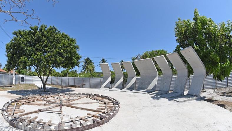 Parque da Sementeira terá monumento em homenagem a Marcelo Déda