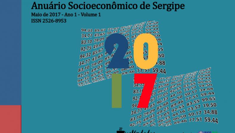 Anuário Socioeconômico de Sergipe