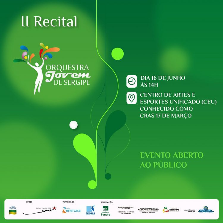 Orquestra Jovem de Sergipe