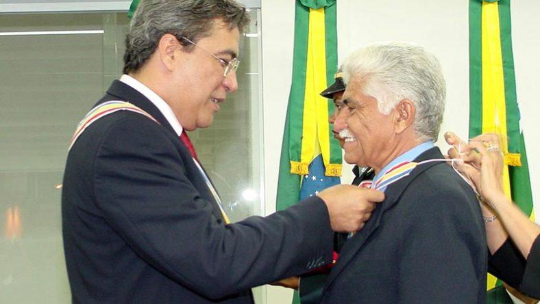 depoimento: Evaldo Campos